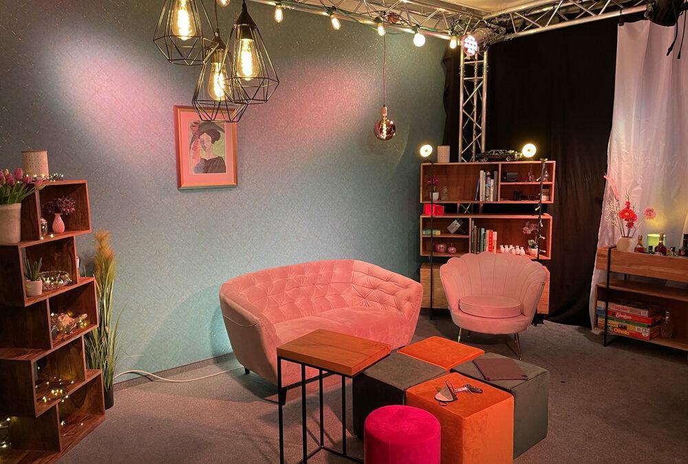Livestream Studio Munchen