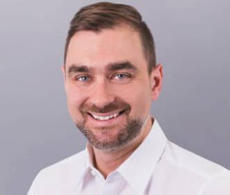 Martin Prankl CEO Prankl Consulting